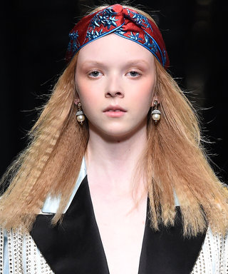 Crimped Hair Is Making the Comeback We Never Asked For