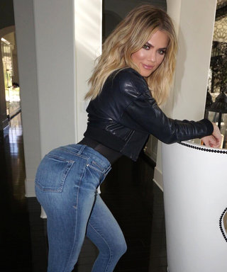Stars Love Khloé K.'s Good American Jeans: Shop Their Favorite Styles