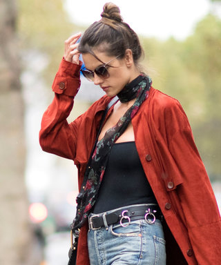 4 Chic Outfits That Prove Bodysuits Work For Every Occasion