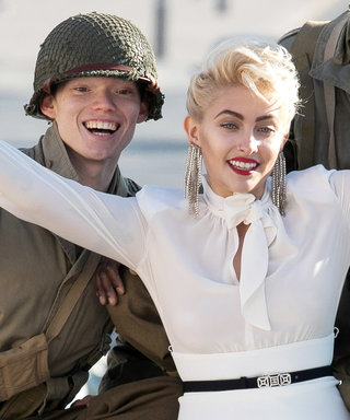 Paris Jackson Looks Just Like Madonna in Chanel Modeling Debut