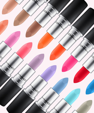 MAC Wants You to Have Every Matte Lipstick Color Imaginable