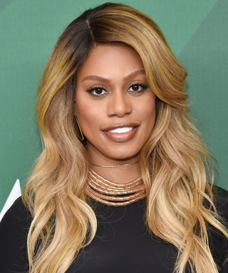Laverne Cox Sounds Off About Trump's Transgender Military Ban