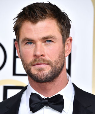 "This ""Miracle"" Gave Chris Hemsworth the Greatest Day of His Life"