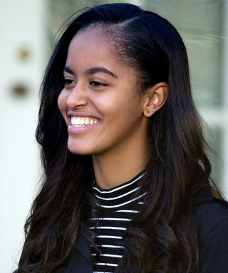 Malia Obama Landed an Internship with a Major Hollywood Producer