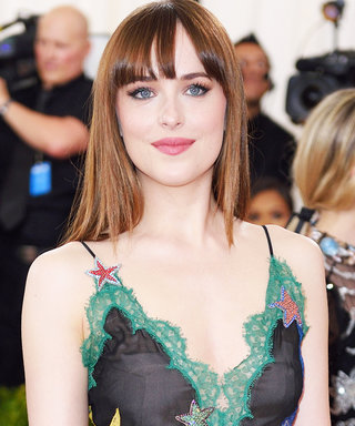 A Secret Gucci Project Is in the Works for Dakota Johnson and More