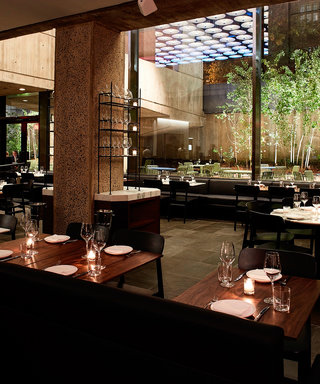 Why You Need to Check Out This New Restaurant Inside The Met Breuer
