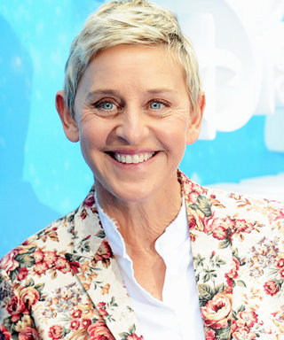 Watch Ellen DeGeneres's Funniest Moments from the Past Year