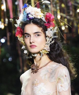 Your Guide to the Spring 2017 Shows at Couture Fashion Week