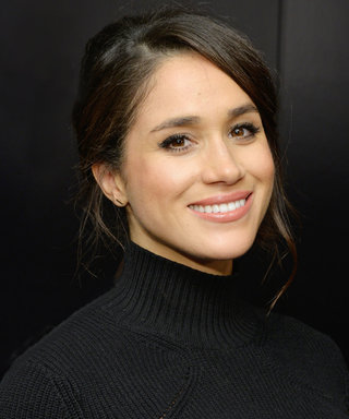 Here's Another Reason Why Meghan Markle Would Make a Perfect Royal