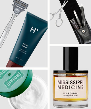 Valentine's Day: 8 Men's Grooming Gifts He'll Actually Use