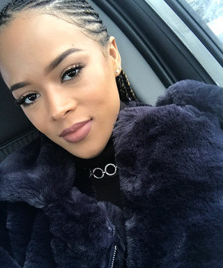 Empire's Serayah Takes Us Behind the Scenes at Sundance