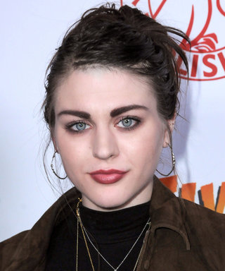 Frances Bean Cobain Smolders in Modeling Debut for Marc Jacobs
