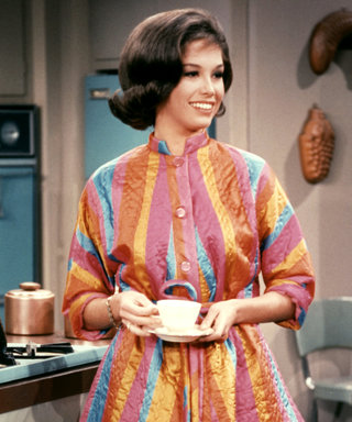 A Piece of Mary Tyler Moore History Is on the Market