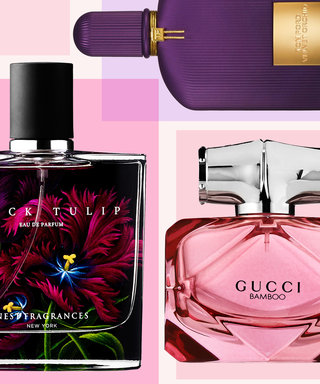 9 Fragrances Guaranteed to Add Serious Sex Appeal to Your Valentine's Day