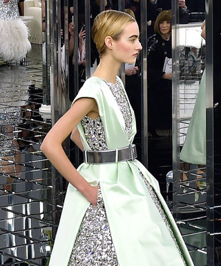 Couture Fashion Week: Up Close and Personal
