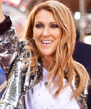 Celine Dion Is Joining The Voice via Team Gwen