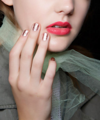 Best-Selling Metallic Nail Polish Shades You Need for Your Next Mani
