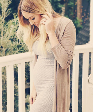 10 Reasons Lauren Conrad Will Make the Best Mom