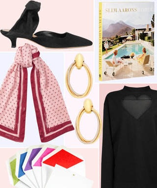 16 Chic Valentine's Day Gift Ideas for the Lady in Your Life