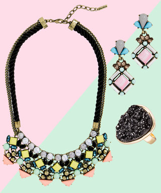 You're Going to Freak Over BaubleBar's New Jewelry Line for Target