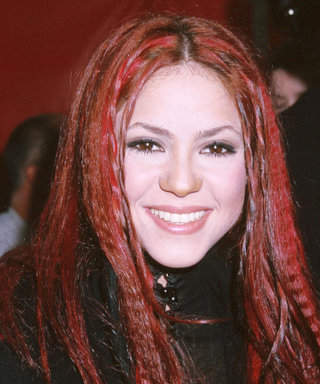 Shakira's Had a Lot of Looks Since the '90s