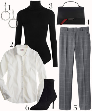 What to Wear When it's Freezing in the Office