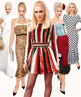 See Gwen Stefani's 10 Most Stunning Looks of All-Time