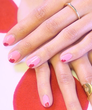 Nail Art Know How: All Heart
