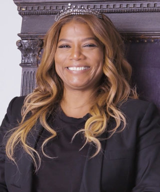 Bow Down: Here's What Queen Latifah Would Do if She Were Really Royal