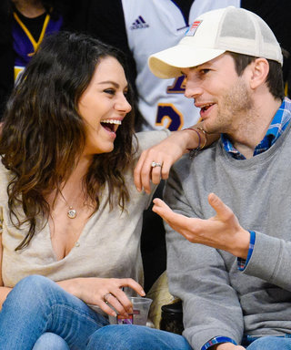 Ashton Kutcher Has the Cutest Things to Say About His Family