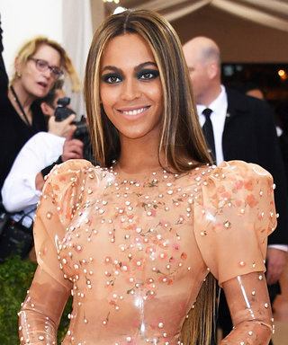 23 Show-Stopping Red Carpet Looks, Brought to You by Riccardo Tisci for Givenchy