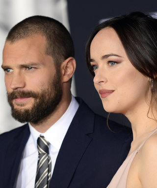 All the Glamorous Looks from the Fifty Shades Darker L.A. Premiere