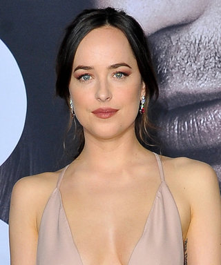 Dakota Johnson's Premiere Look: Sweet and Very, Very Sexy