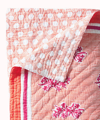 8 Chic Quilts to Cozy Up Under Until Winter Is Over