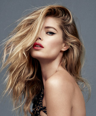 Doutzen Kroes Divulges Her Fitness Secret in LOVE Advent Calendar