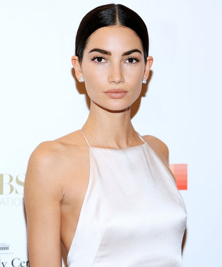 What It's Like to Spend 24 Hours with Lily Aldridge