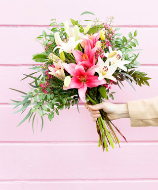 5 Super Easy Ways to Send Valentine's Day Flowers