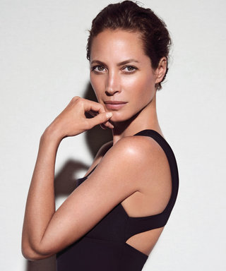 Christy Turlington Burns on Discovering the Workout She Loves in Her 40s