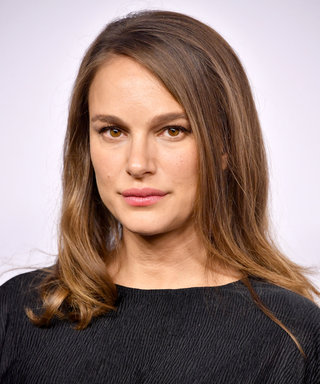 Natalie Portman Shows Off Impressive Baby Bump at Oscar Nominees Luncheon