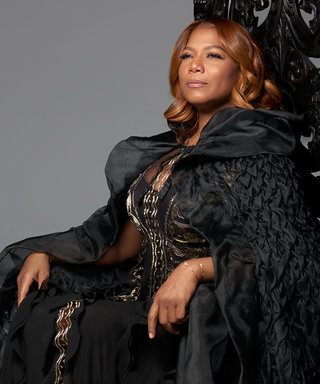 Queen Latifah on Who She Considers Pop Culture Royalty