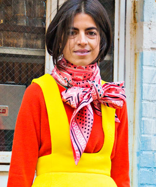 Man Repeller's Leandra Medine on Personal Style and Originality