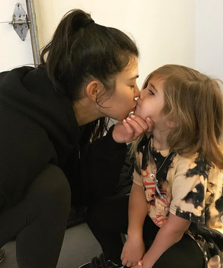 The Sweetest V-Day Gifts for Kids, According to Kourtney Kardashian