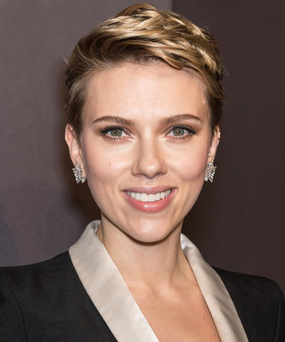 Scarlett Johansson Reveals Her Biggest Celebrity Crushes—and They're Both Chefs