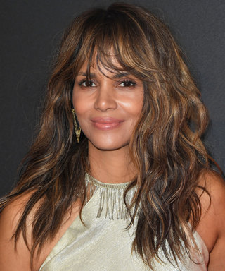 You Can Now Wear Your Heart on Your Sleeve, Thanks to Halle Berry