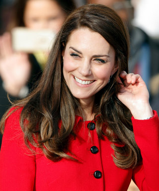 Princess Kate's Best Valentine-Ready Red Looks (for Less!)