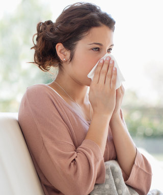 25 Ways to Survive Cold and Flu Season