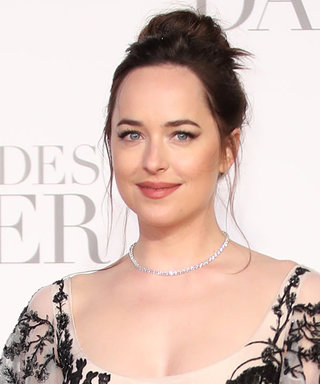 Dakota Johnson Channels Major Movie Star Glamour