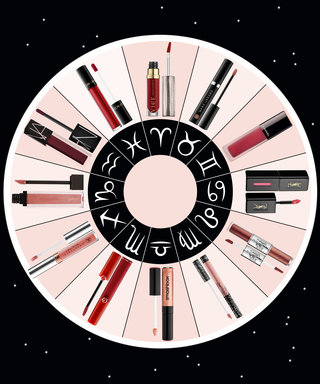 The Best Liquid Lipstick for Your Zodiac Sign