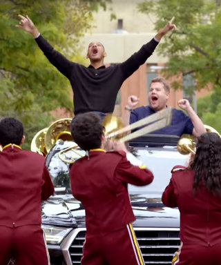 Here's the First Carpool Karaoke Series Teaser—Watch Will Smith Tune Up