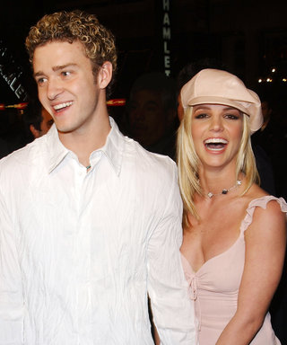 10 Photos from the Crossroads Premiere That Are So Hilariously '00s
